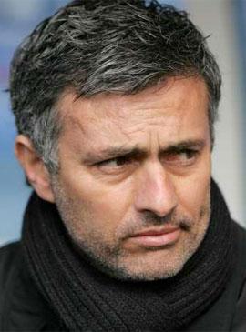 José Mourinho aseguró que no hablará respecto a la situación de CR7