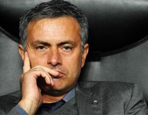 """Mourinho cree que le deberían decir """"el único""""...y bueno..."""