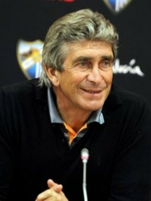 Manuel Pellegrini estaría feliz de volver a dirigir a un elenco de categoría mundial.