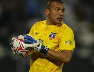 El meta albo Renny Vega fue convocado a la Selección de Venezuela.