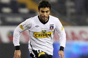 Colo Colo cayó 2-1 en un entrenamiento privado ante Everton.