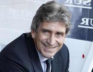 El entrenador nacional utilizó un método que le dio resultados contra West Ham.