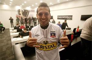 Carachito ya palpita el duelo contra Unión por las semifinales del Clausura.