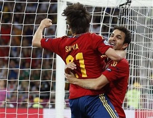 España va por el bicampeonato del mundo y con todas sus estrellas.