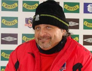 Fleitas desestimó la opción de partir a Independiente de Avellaneda y se queda en Colo Colo hasta fin de año.