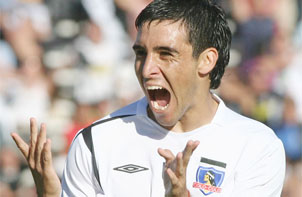 """Ormeño afirmó que """"Huachipato es un buen rival para confirmar el alza"""""""