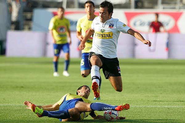 Colo Colo comienza su participación en Copa Chile. No va con escuadra titular.