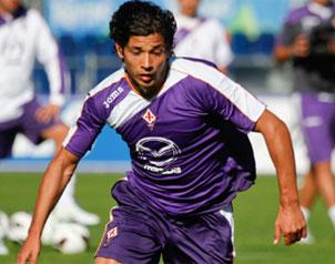 Fernández y Pizarro vieron la caída de su equipo desde el banco.