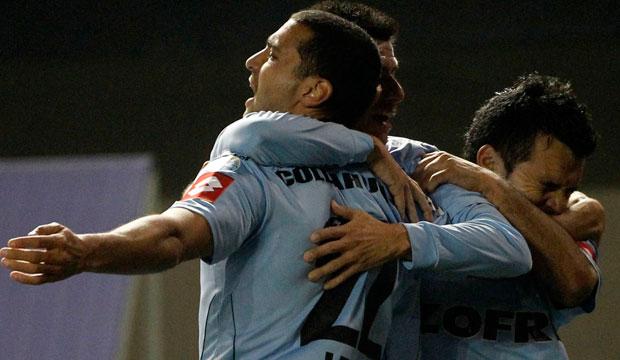 Iquique es el nuevo y merecido campeón de la Copa Chile.