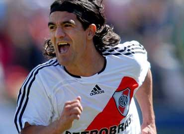 Ortega no va más en el fútbol. A los 38 años optó por el retiro.
