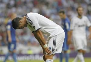 Cristiano Ronaldo se perdería la final de Copa del Rey ante el Barça