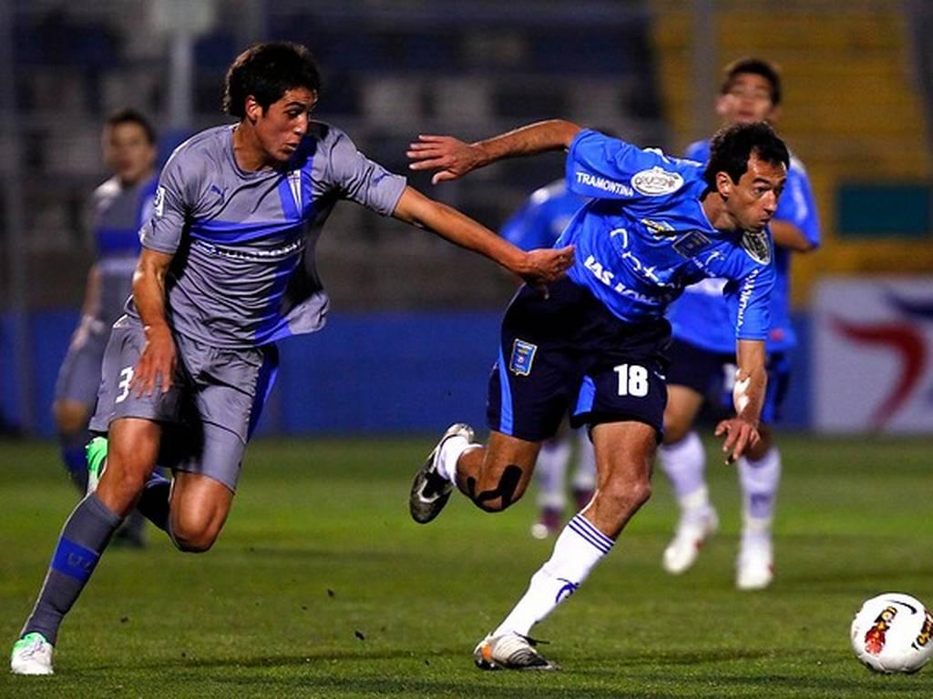 La UC mostró buen fútbol y contundencia para superar al Blooming y asegurar su paso a la siguiente ronda de la Sudamericana.