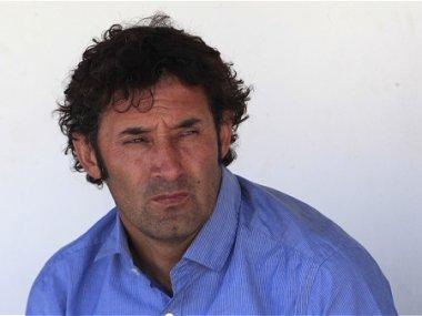 Miguel Ponce fue destituido de la banca de La Serena. Marcelo Caro será su reemplazante.