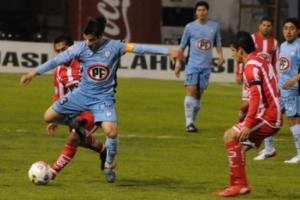 Iquique rescató un empate que lo deja muy cerca de clasificar a la Copa Libertadores.