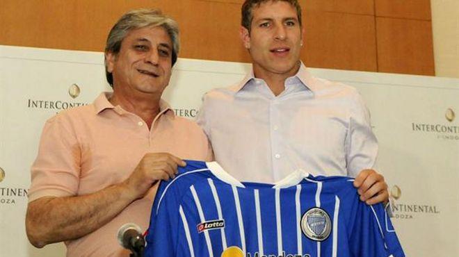 Palermo quiere acabar con los malos resultados de los mendocinos.