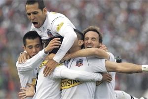 En Colo Colo aún no hay refuerzos para el 2013.