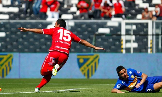 Isaac Díaz quiere romperla en el cuadro azul el próximo año.