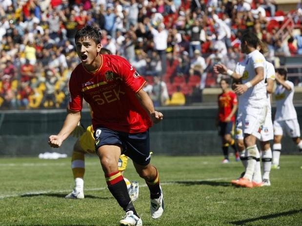 Los hispanos están entre los cuatro mejores de la Copa.