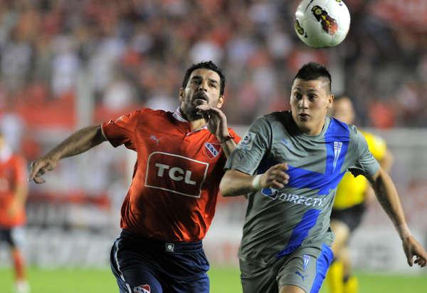 La UC logró un empate en Avellaneda que lo deja con la primera opción de pasar a las semifinales de la Sudamericana.
