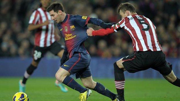 Messi y compañía podrían cambiar de liga.