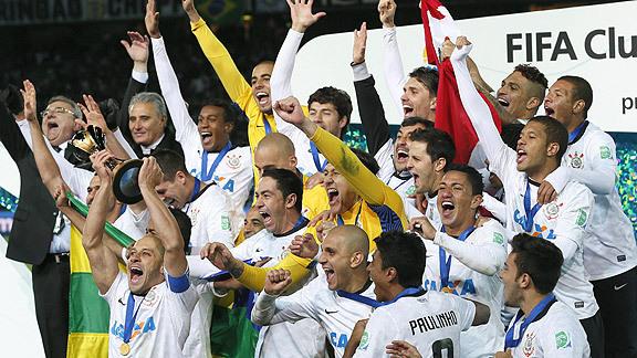 El torneo vuelve a Sudamérica, después de seis años.
