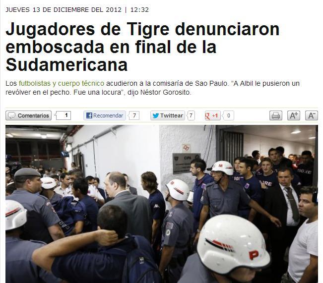 """Diario """"Depor"""" (Perú)"""