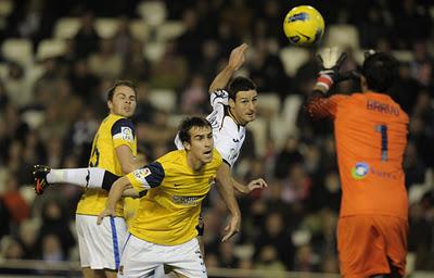 Valencia 0 - 1 Real Sociedad (1)