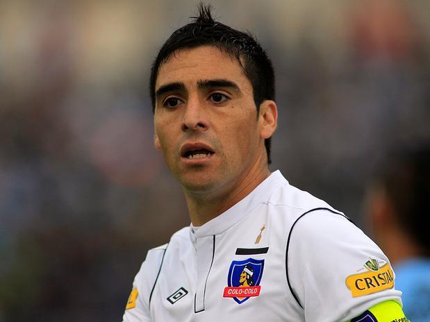 Ormeño llega al cuadro que dirige Cristián Díaz.