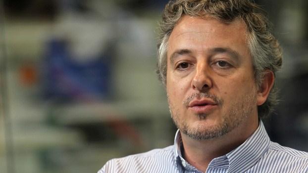 El nuevo presidente del Palmeiras descartó fichar a Riquelme.