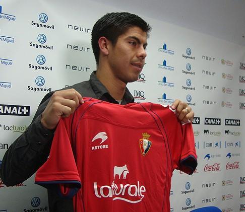 Silva Osasuna