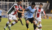 Iquique y Palestino no se hicieron dao en el Tierra de Campeones.