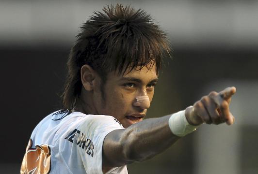 La prensa internacional especula con la llegada de Neymar al Bayern München