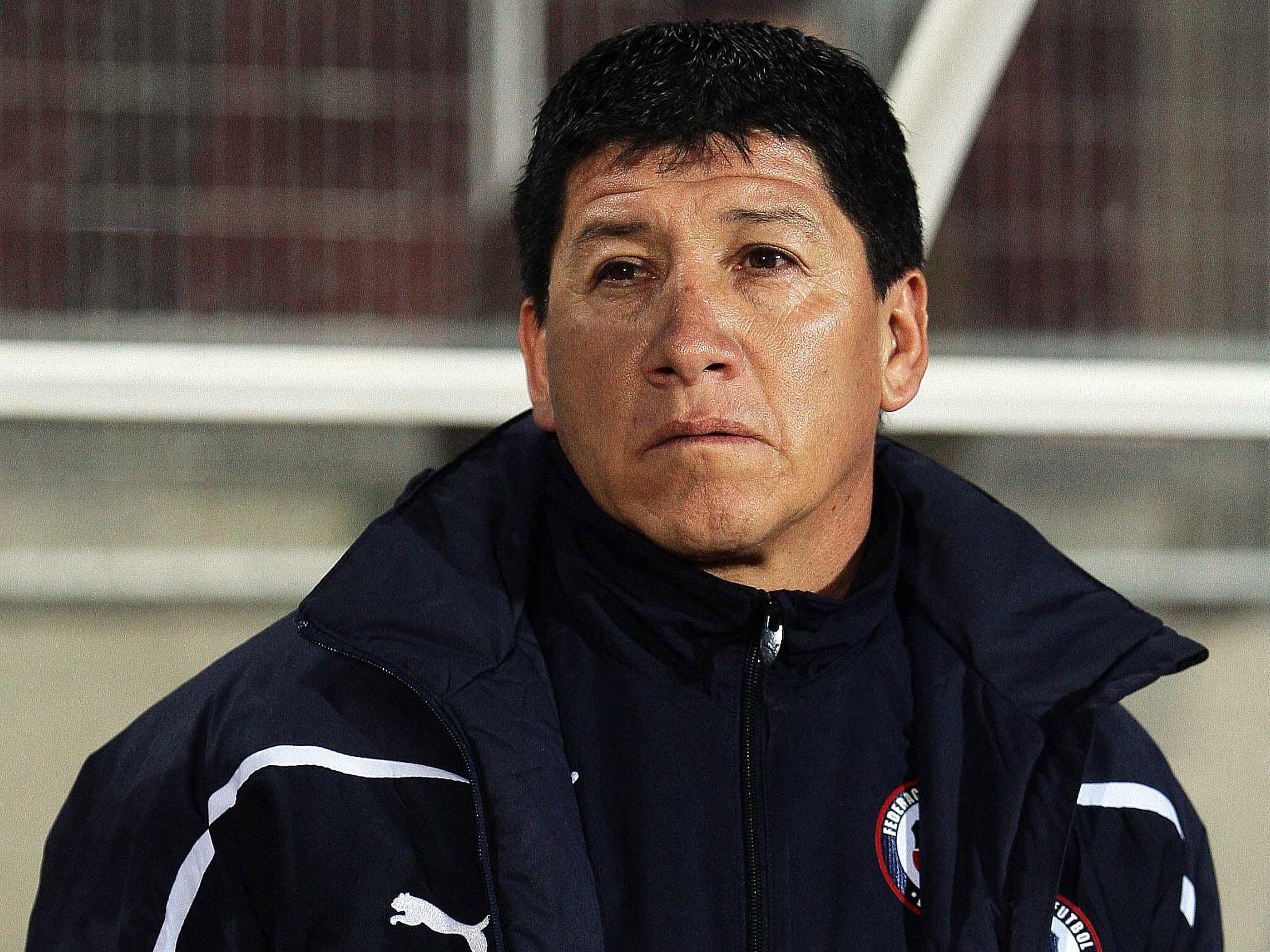 Jaime Vera se convirtió en el nuevo DT de Iquique.