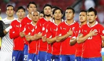 Chile baj un lugar en el ranking FIFA.