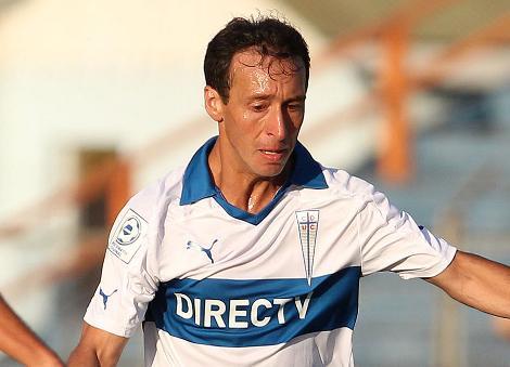Michael Ríos no se calló nada y acusó directamente a los jugadores de SM Arica haber jugados incentivados.