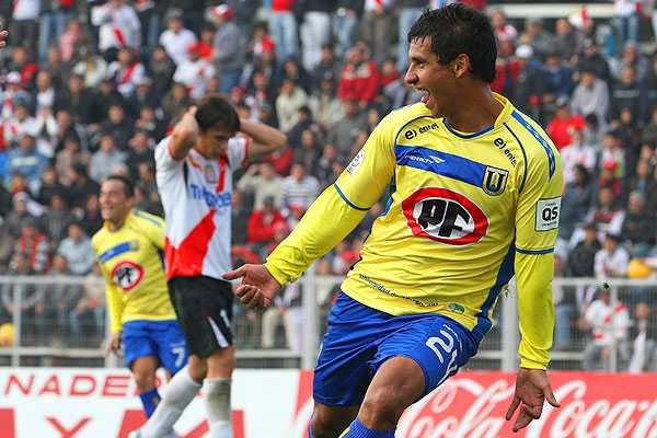 Universidad de Concepción se tituló campeón de la B y volvió rápidamente a la Serie de Honor.