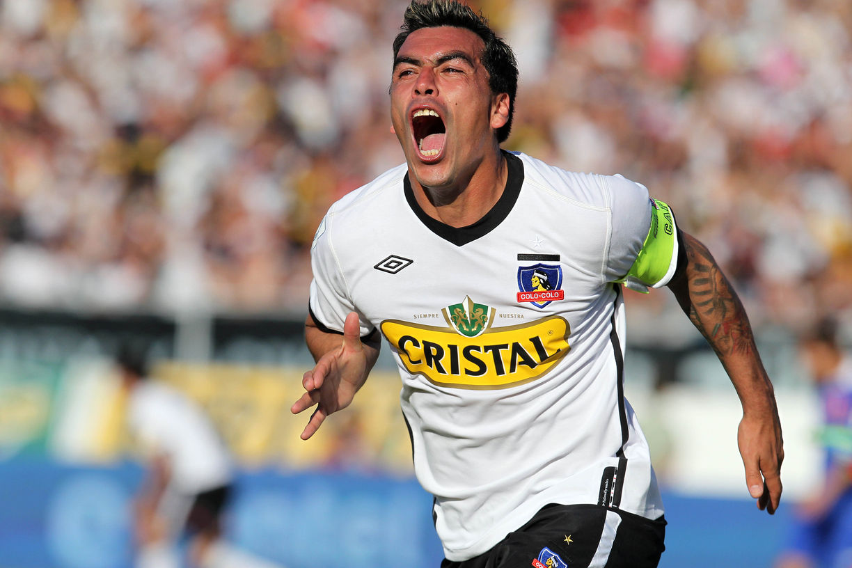 esteban paredes se perder el debut colo colo busca On esteban paredes wallpaper hd