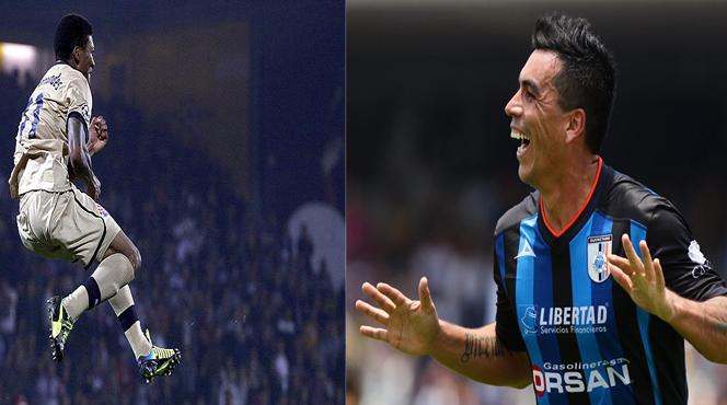 Junior y Paredes celebraron en sus jornadas futboleras.