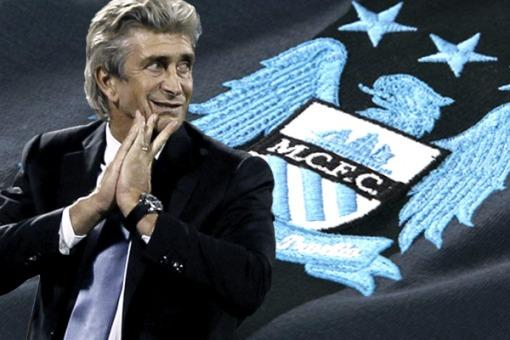 Pellegrini sigue en el City.