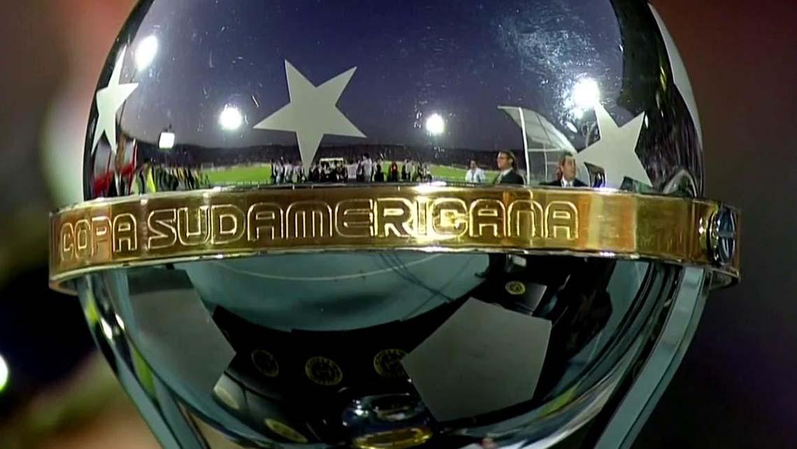 Cuatro equipos chilenos compiten por pasar a octavos de final en la Copa Sudamericana 2013