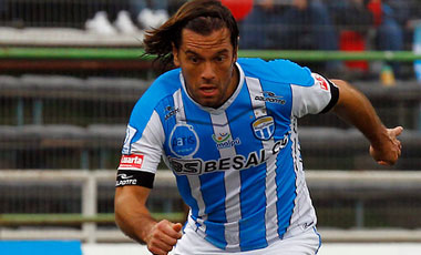 José Luis Villanueva ha sido uno de los pocos puntos altos de Magallanes en este campeonato.