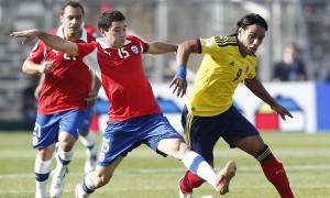 El jugador del Santos cubriría la posición de José Rojas