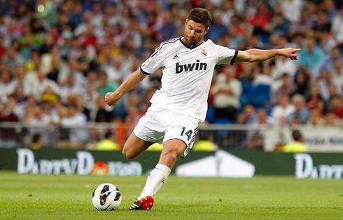 ¿Xabi Alonso abandonará Madrid?
