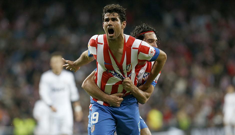 Diego Costa ya se habría realizado exámenes médicos en Chelsea.