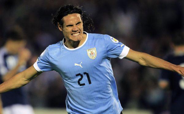 Uruguay no quedará fuera del mundial, según señaló el propio presidente de la FIFA.