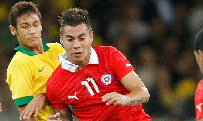 ¿Chile logrará derrotar a Brasil?