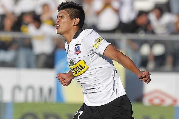 Esteban Pavez se queda en Colo Colo para jugar la Copa Libertadores.
