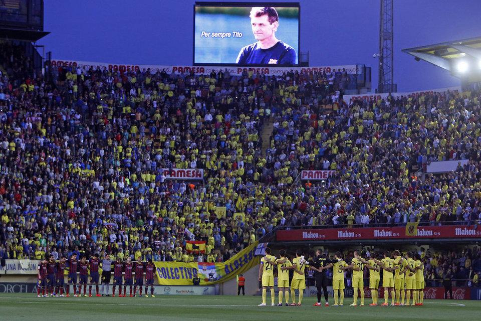 FCB Tito