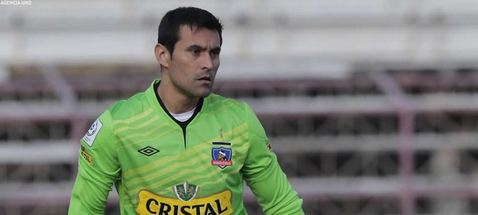 Justo Villar podría volver a la titularidad ante D.Antofagasta.