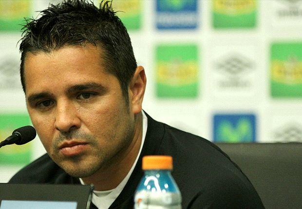 Héctor Tapia quiere contar con Beausejour desde la partida.